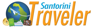 Santorini Traveler Newspaper